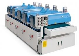 异型砂光机一直是砂光机行业的研究热点。
