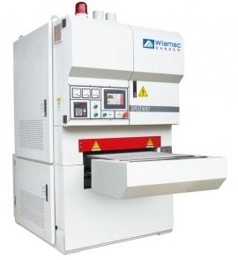 威亚瑞特砂光机厂家:简述砂光机的管理技巧以及不同的优缺点